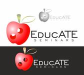 EducATE Seminars Logo - Entry #74