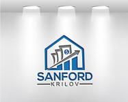 Sanford Krilov Financial       (Sanford is my 1st name & Krilov is my last name) Logo - Entry #233