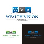 Wealth Vision Advisors Logo - Entry #271