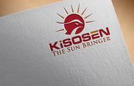 KISOSEN Logo - Entry #231