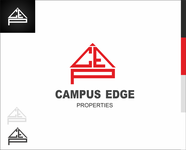 Campus Edge Properties Logo - Entry #81