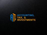ATI Logo - Entry #240