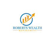 Roberts Wealth Management Logo - Entry #301