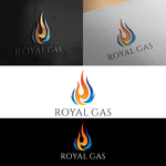 Royal Gas Logo - Entry #41