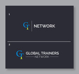 Global Trainers Network Logo - Entry #42