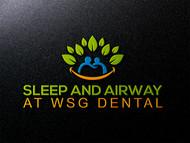 Sleep and Airway at WSG Dental Logo - Entry #76