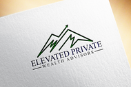 Elevated Private Wealth Advisors Logo - Entry #197