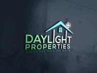Daylight Properties Logo - Entry #85