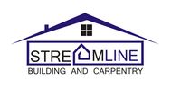 STREAMLINE building & carpentry Logo - Entry #94