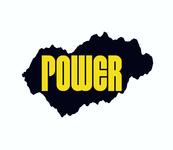POWER Logo - Entry #175
