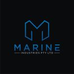 Marine Industries Pty Ltd Logo - Entry #47