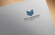 The Madoro Group Logo - Entry #79