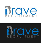 Brave recruitment Logo - Entry #37