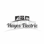 Hayes Electric Logo - Entry #57