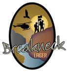 Breakneck Lager Logo - Entry #84