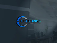 A to B Tuning and Performance Logo - Entry #50