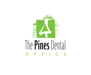 The Pines Dental Office Logo - Entry #110