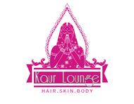 Full Service Salon Logo - Entry #80
