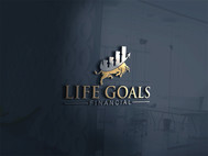 Life Goals Financial Logo - Entry #136