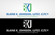 Blaine K. Johnson Logo - Entry #80
