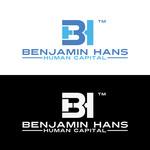 Benjamin Hans Human Capital Logo - Entry #120