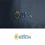REIGN Logo - Entry #226