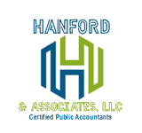 Hanford & Associates, LLC Logo - Entry #371