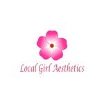 Local Girl Aesthetics Logo - Entry #114