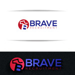 Brave recruitment Logo - Entry #102