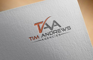 Tim Andrews Agencies  Logo - Entry #105