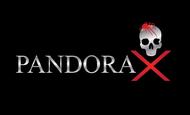 Pandora X Logo - Entry #39