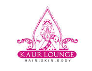 Full Service Salon Logo - Entry #86
