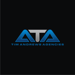Tim Andrews Agencies  Logo - Entry #174