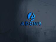 Adonis Logo - Entry #129