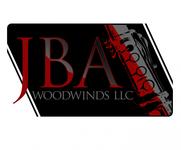 JBA Woodwinds, LLC logo design - Entry #63