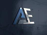 A & E Logo - Entry #223