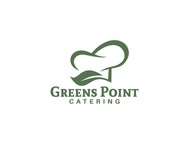 Greens Point Catering Logo - Entry #70