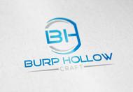 Burp Hollow Craft  Logo - Entry #210