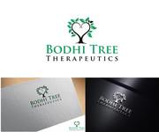 Bodhi Tree Therapeutics  Logo - Entry #22