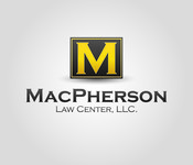 Law Firm Logo - Entry #38