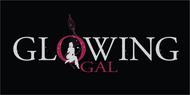 Glowing Gal Logo - Entry #18