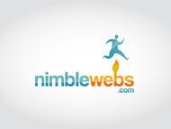 NimbleWebs.com Logo - Entry #77