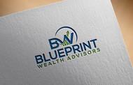 Blueprint Wealth Advisors Logo - Entry #143