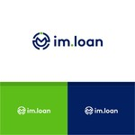 im.loan Logo - Entry #691