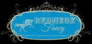 Redneck Fancy Logo - Entry #214