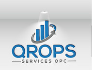 QROPS Services OPC Logo - Entry #188