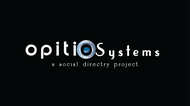 OptioSystems Logo - Entry #127