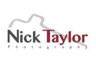 Nick Taylor Photography Logo - Entry #48