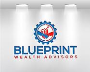 Blueprint Wealth Advisors Logo - Entry #272