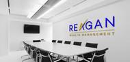 Reagan Wealth Management Logo - Entry #434